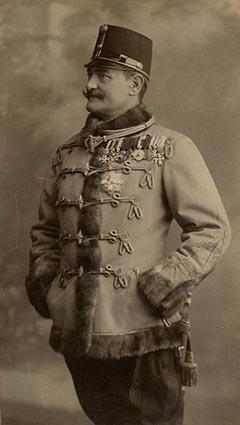 Fogarasi Tamássy Árpád