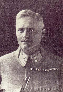 Fritz Adolf már alezredesként