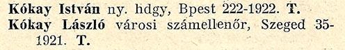A tízéves Vitézi Rend 1921-1931. (Budapest, 1931.)