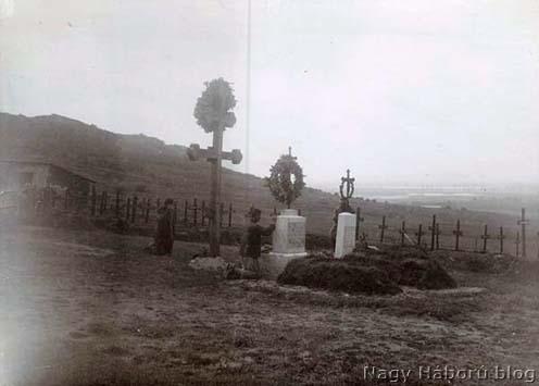 A 7. számú temető