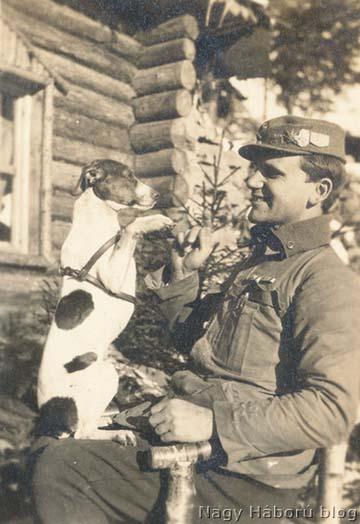 Kutyaidomítás. Imre Gábor Dodóval