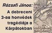 3as honvédek