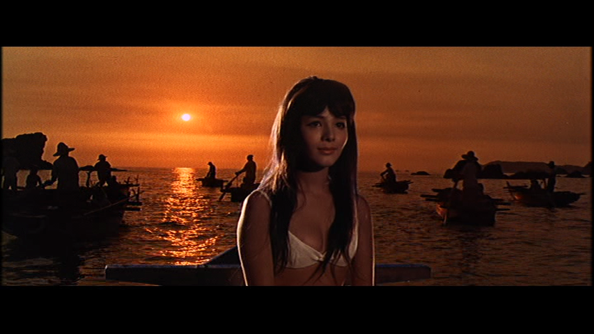 You-Only-Live-Twice-Kissy-Suzuki-Mie-Hama-boat-dawn.png
