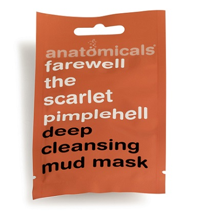 Cleansing face mask sachet1.JPG