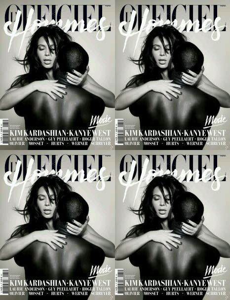 Kanye-West-Kim-Kardashian-On-The-Cover-Of-L'Officiel-Hommes-Magazine.jpg