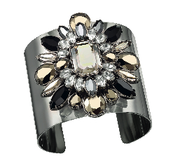 Swarovski by Shourouk Cuff.jpg