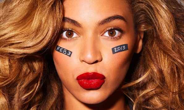 Watch Beyonce's SuperBowl Performance 2013!!