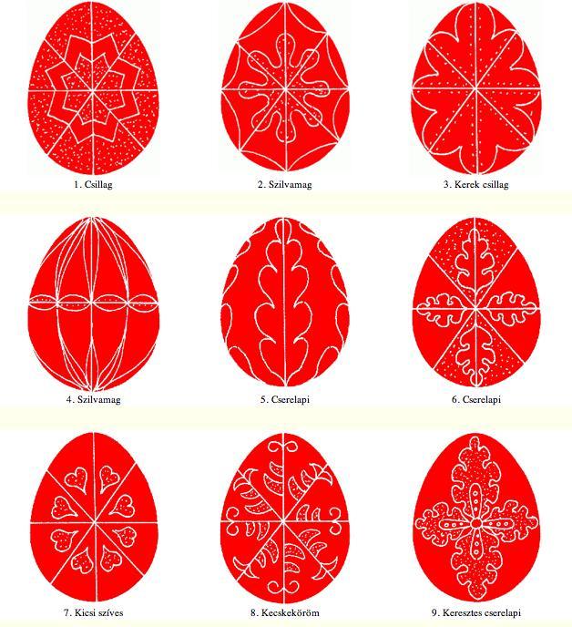 antalné tankó mária gyimesvölgyi írott tojások minták.jpg