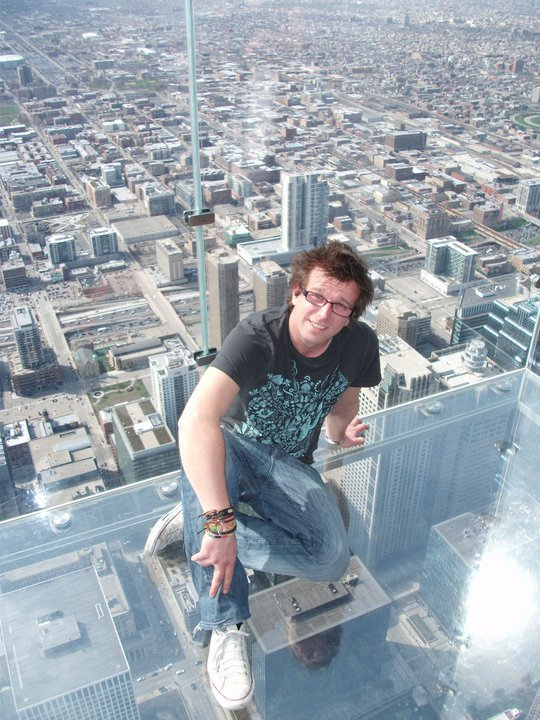 Chicago, Sears Tower
