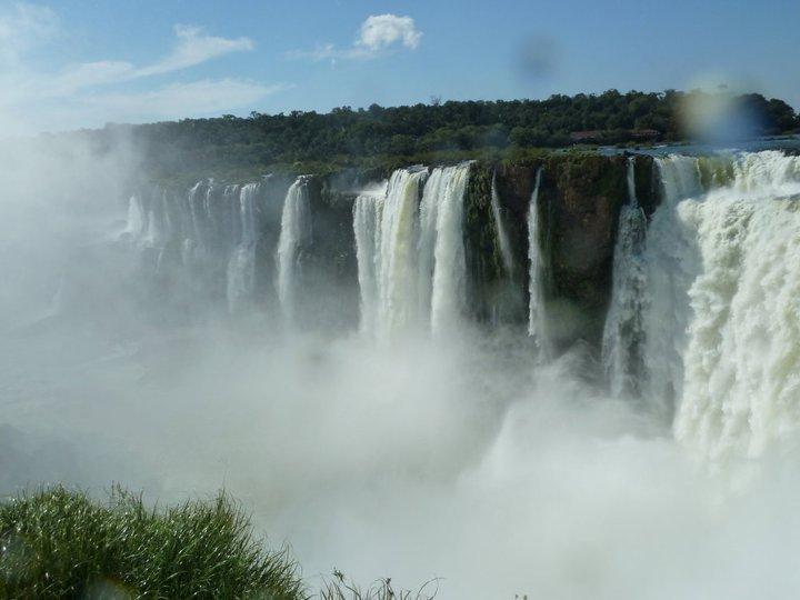 Argentína, Puerto Iguazú