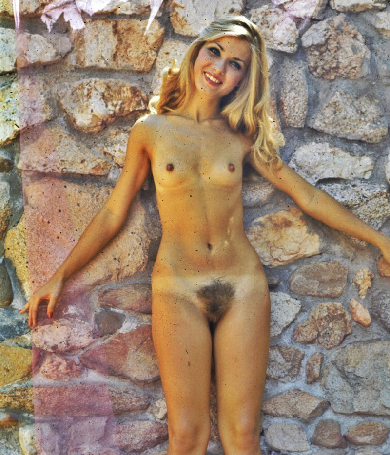 Was vintage nude groups hairy bushes happiness