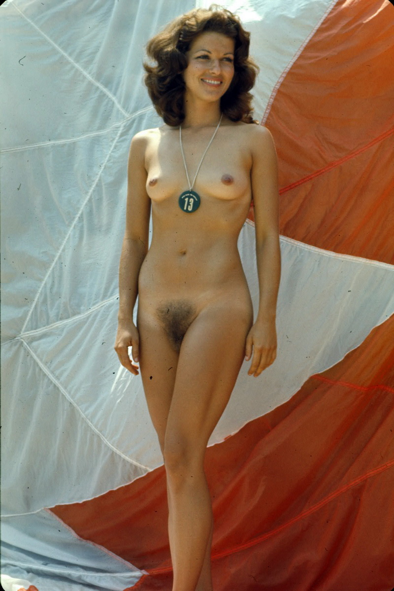 Nude picks of 1970