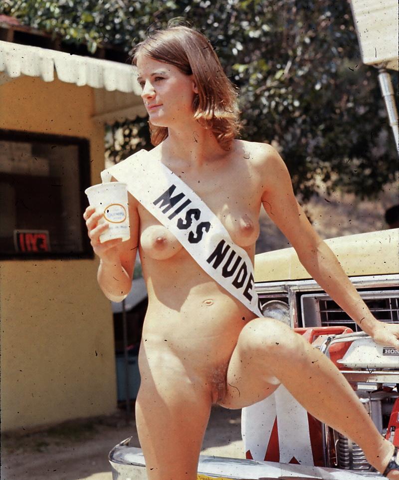Consider, that Ms bikini world contest history!