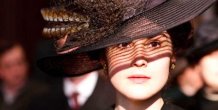 Downton Abbey ékszerkollekció