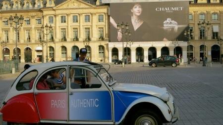 Párizsi kockák XXII.: autentikus közlekedés