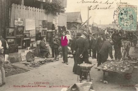 Párizsi kockák XXIII.: kincshalászat