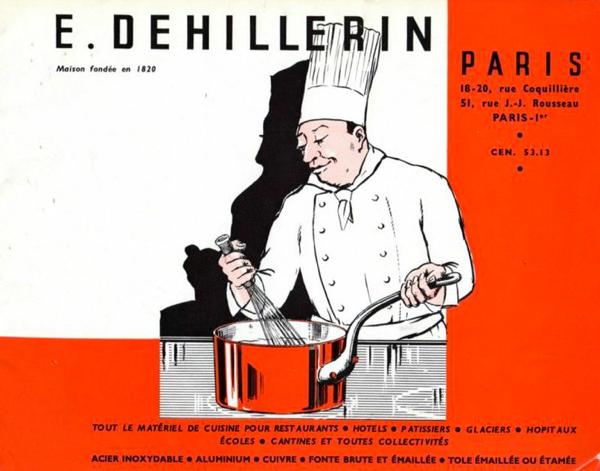Párizsi kockák XXXVII.: a párizsi Vasedény