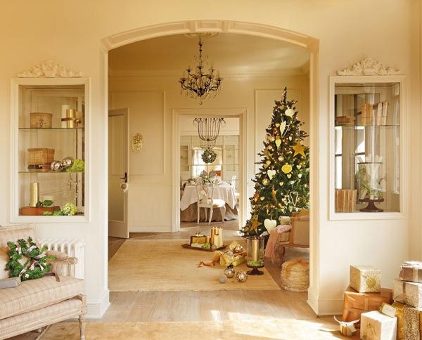 Vaníliaszín karácsony