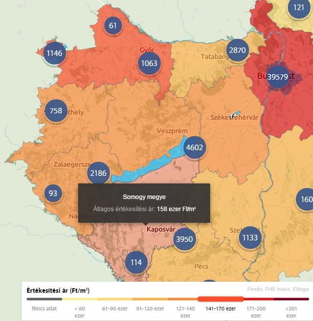 Dunántúli gazdagság