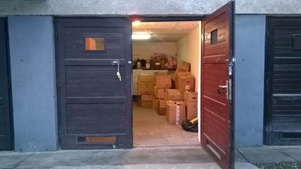 Rendezett garázs – Egy hely, ahol minden kézre esik