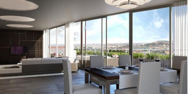 Egy jól berendezett lakás könnyen talál új lakót