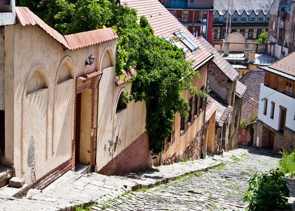 Álomvilág Budapest szívében - Költözz a főváros legromantikusabb utcájába