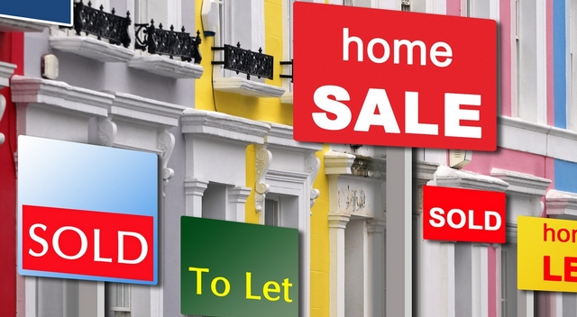 Az ingatlanközvetítéshez mindenki ért, minek érte fizetni.