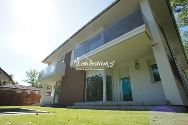 Új építésű ingatlanok Sopronban és Siófokon