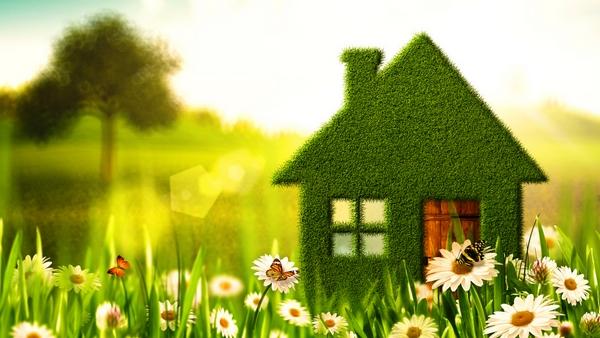 Mitől lesz egy ház fenntartható?