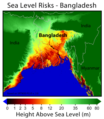 350px-Bangladesh_Sea_Level_Risks.png