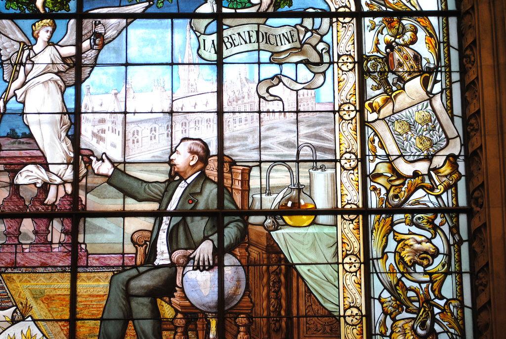 Alexandre Le Grand, aki felélesztette a receptet