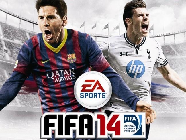 FIFA 14 - Ez komoly?!