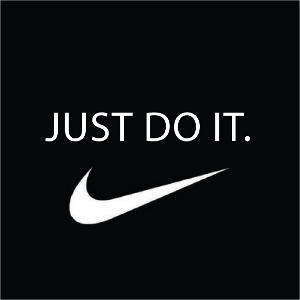 "25 éves a ""Just Do It"""