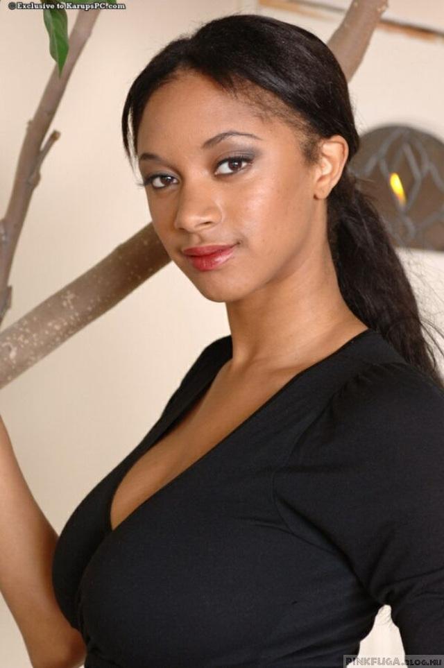 Tyra Moore