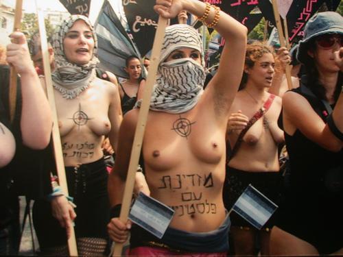 фото голые еврейские женщины