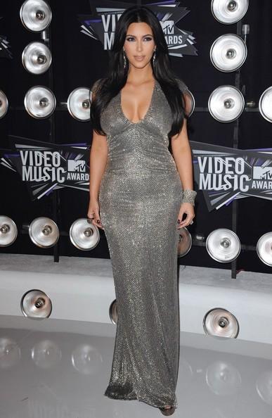 Kim Kardashian Vma Dress Designer