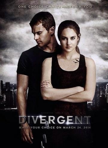A beavatott (Divergent)