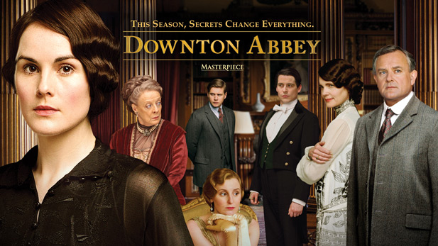 Downton Abbey Temporada 6 Completa Espa&ntildeol Disponible