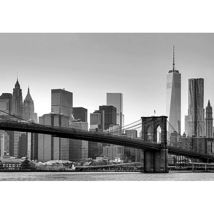 New York bridge - <br /><br />http://www.oriasposzter.hu/home/149-new-york.html