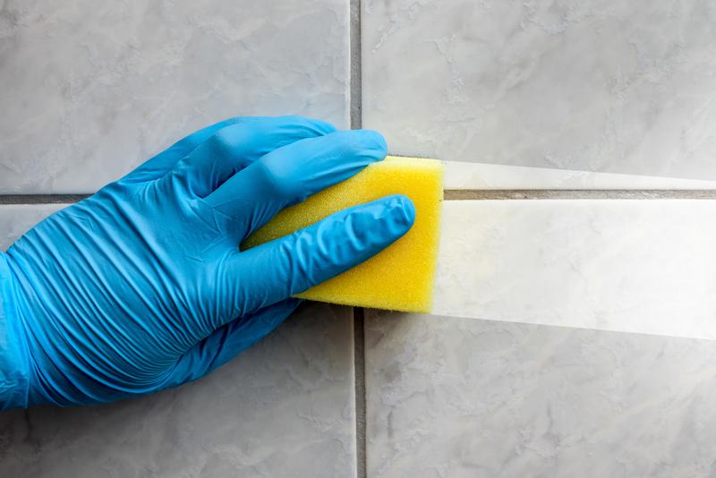 Egyszerű trükkök házilag a csempénk tisztaságáért - Barkácsblog
