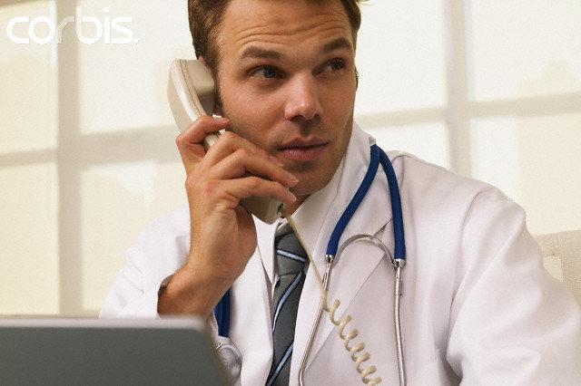 Doctor in telephone line.jpg