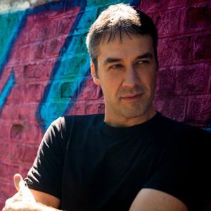 (Downtempo, Ambient, Chillout) Luis Vaquero (aka Luis Junior) - 3 Albums, 1 Compilation + Unsort + Photo - 2003-2008, MP3, 128-320 kbps
