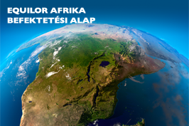 Equilor Afrika Befektetési Alap