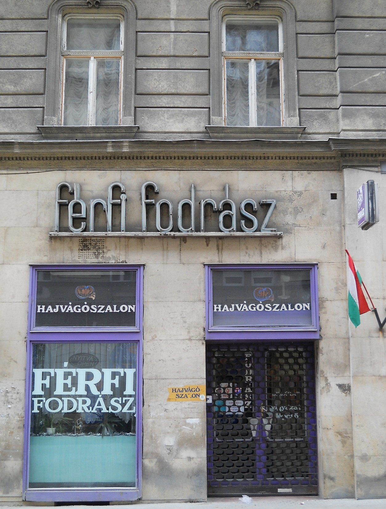 VII., Bethlen Gábor utca