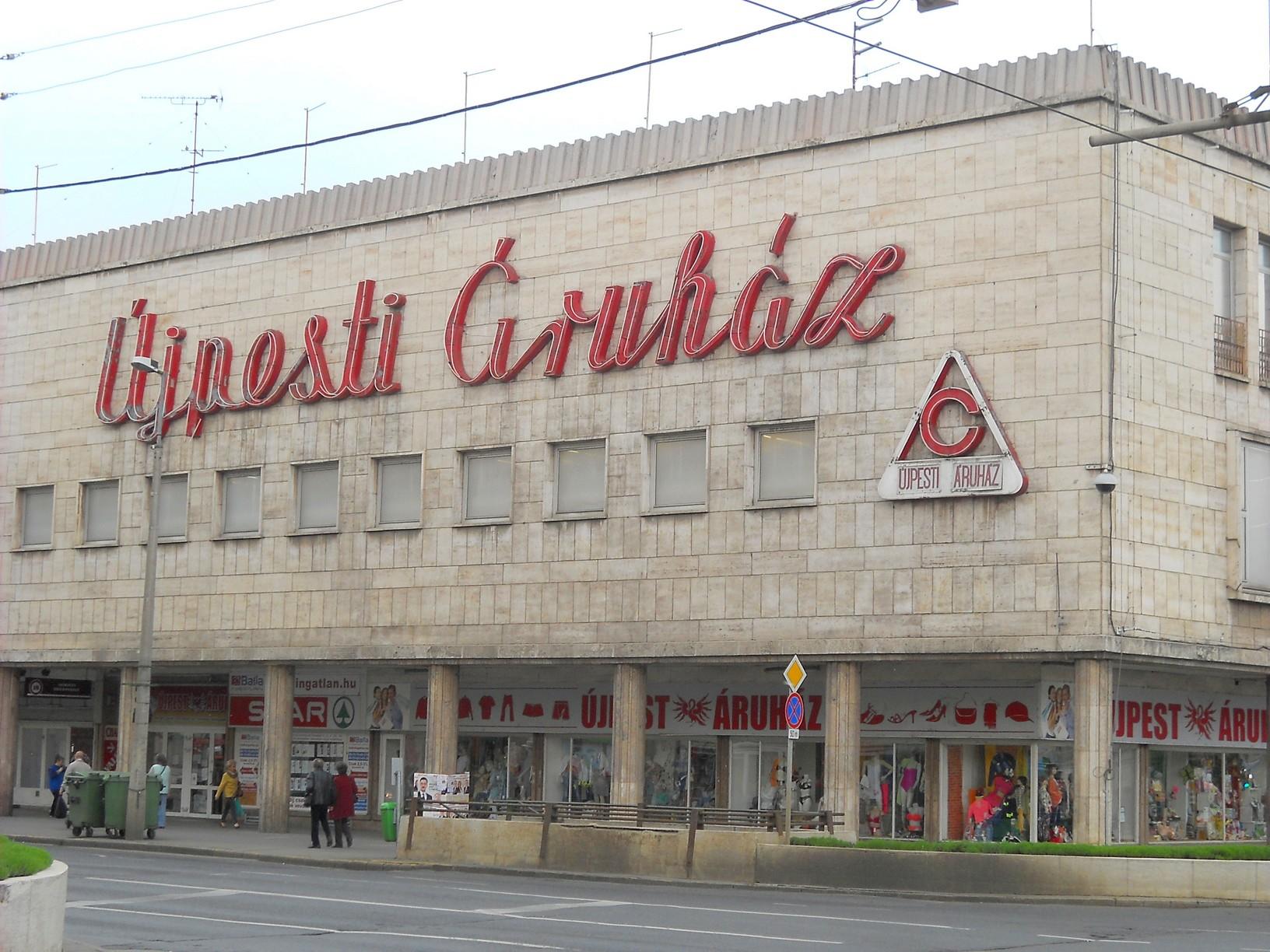 IV., Árpád út