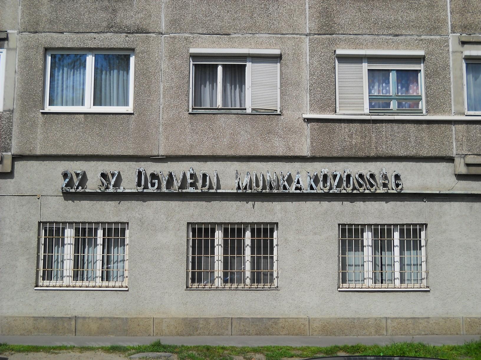 XIV., Báthory István park