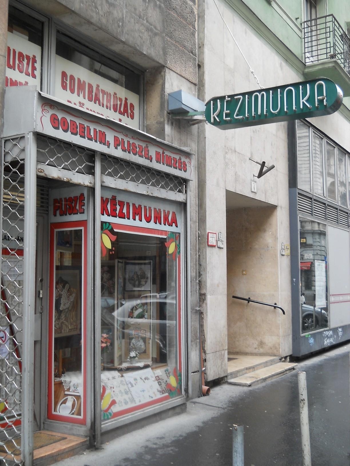 VII., Akácfa utca