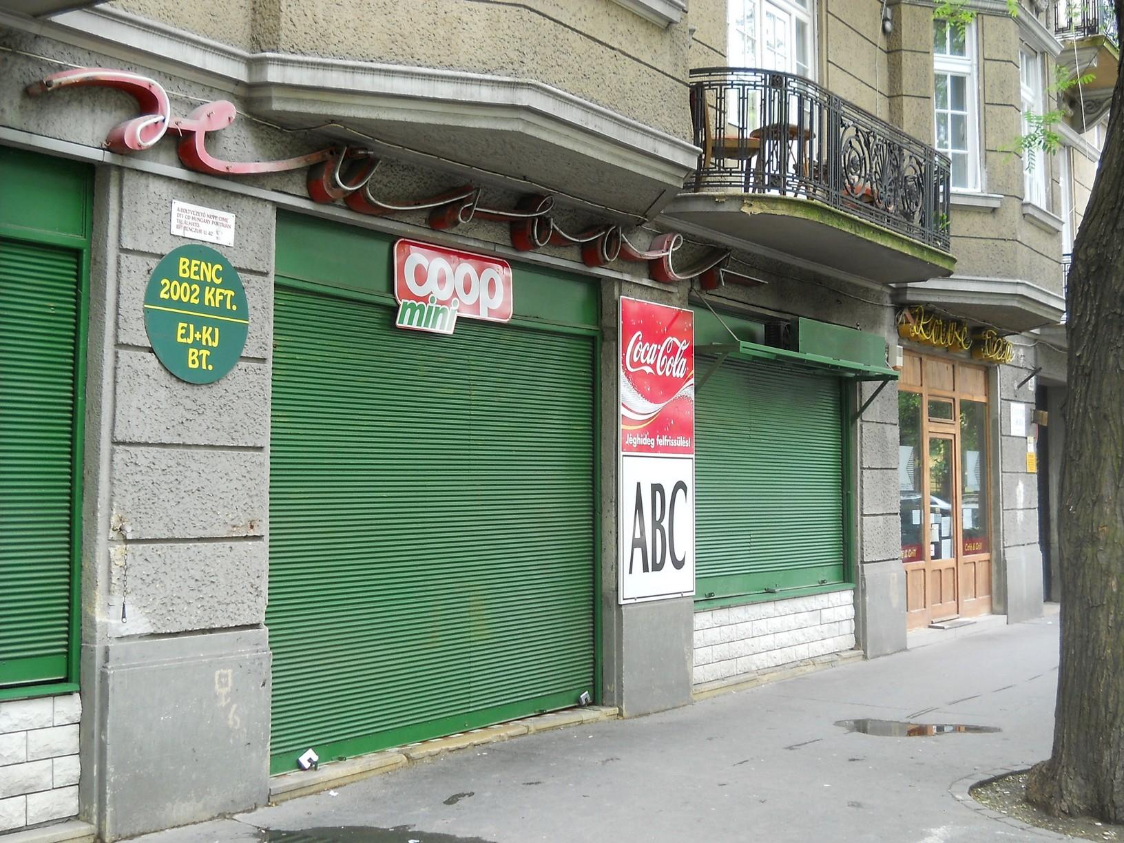 VI., Benczúr utca