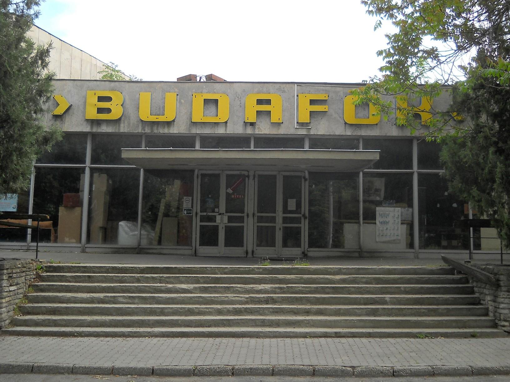 XXII., Szent István tér