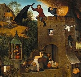 """Képtalálat a következőre: """"brueghel őrültek háza"""""""